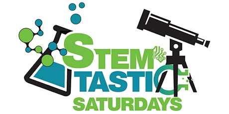 STEMtastic Saturdays Fall 2021 tickets