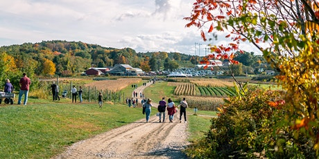 Apple Picking & Fall Happenings at Cider Hill Farm tickets