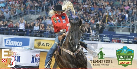 Equine Educational Event with Amberley Snyder tickets