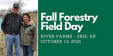 Fall Forestry Field Day 2021 tickets