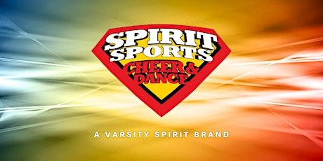 Spirit Sports - Pittsburgh - Nationals tickets