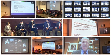 Mayo Clinic in Florida - 4th Annual House of Surgery Research Day tickets