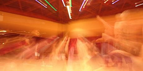 Open Floor Community Dance with Deborah Lewin tickets