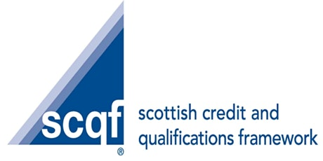SCQF Partnership Online Event for School and College Professionals. tickets