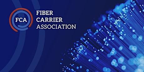 FCA Minicollege - 'Mogelijkheden 5G voor netwerkoperators' tickets