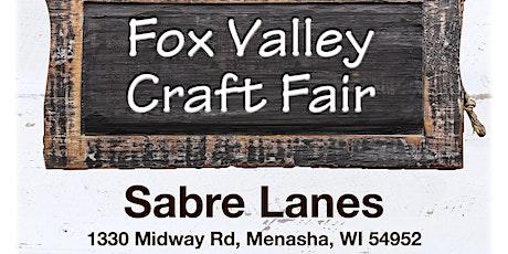 Fox Valley Craft Fair tickets