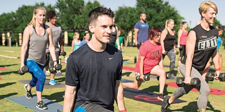 C&G + Camp Gladiator | University Park - Dallas, TX tickets