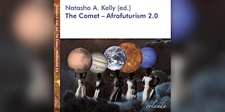 Lesung von Dr. Natasha A. Kelly mit Future of Ghana Germany e.V. Tickets