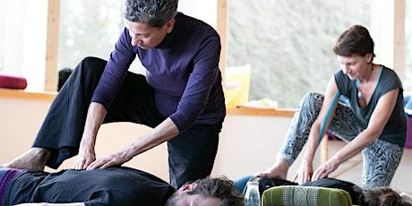 Thai-Massage Workshop Tickets
