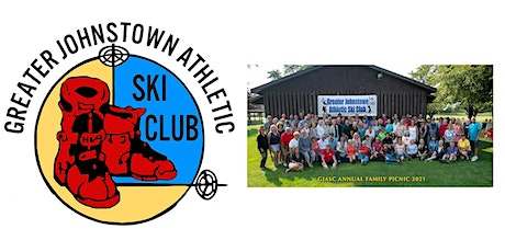 Johnstown Ski Club Annual Kick Off Party tickets