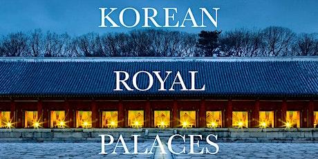 Special Exhibition of Korean Royal Palaces billets