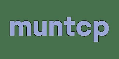 MUNTCP 18º edición entradas