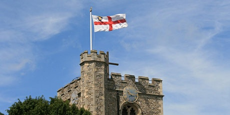 St Peter's church celebrates 800 years tickets