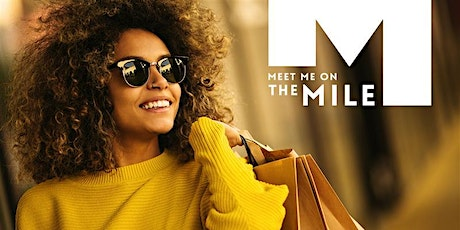 Meet Me on The Mile: Mode, Marriages, & Murals tickets