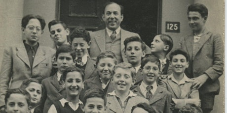 SJAC Presents an Introduction to the Scottish Jewish Heritage Centre tickets