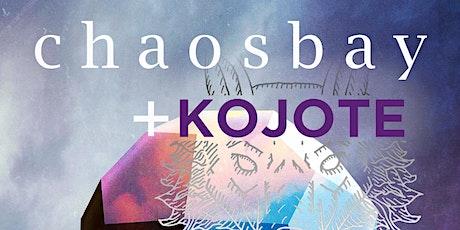 Chaosbay + KOJOTE // RareGuitar Münster tickets