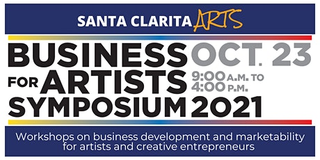 Business for Artists Symposium tickets