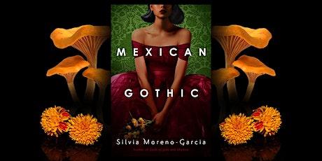 Book Club + Dance Class: Mexican Gothic tickets