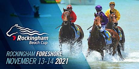 Channel 7 Rockingham Beach Cup 2021 tickets