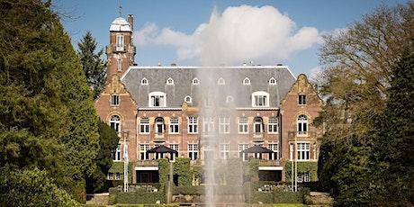 IMA - Meet your Peers! 22 september, Kasteel Hooge Vuursche tickets