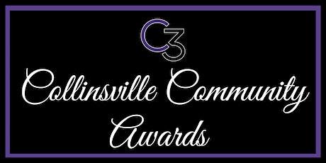 Collinsville Community Awards tickets