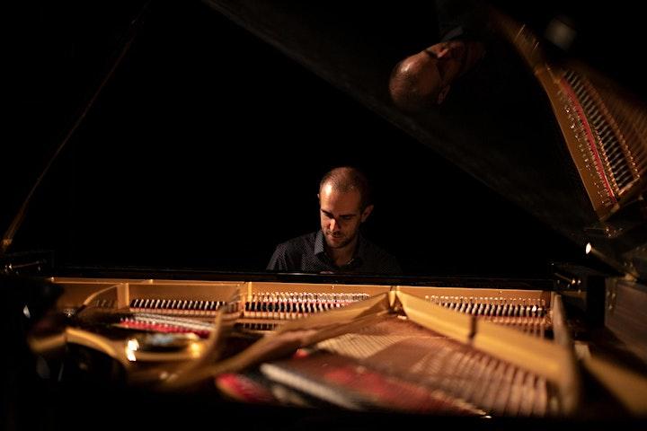 Copperfield Concerts: Moritz Winkelmann image