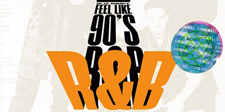 If It Don't Feel Like 90s RnB Houston Edition tickets