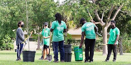 Forest Hills Park | Planting | Volunteers tickets