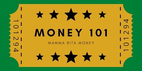 It's No Secret To Be Wealthy: Money 101 for Women By Women tickets