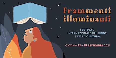 Etnabook Festival Internazionale del Libro e della Cultura biglietti