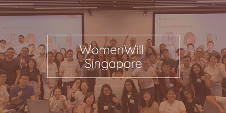 Women and Leadership in Singapore tickets