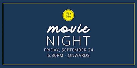 S&S Outdoor Movie Night tickets