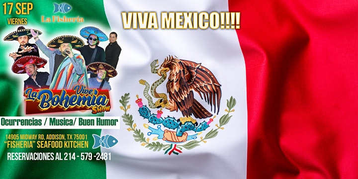 Imagen de Viva Mexico !!!