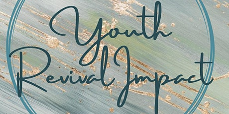 Youth Revival Impact tickets