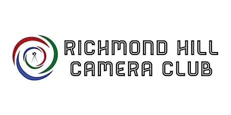 R.H.C.C. Image presentation 5 tickets