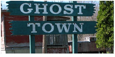 Ghost Towns of Ohio and Delaware County tickets