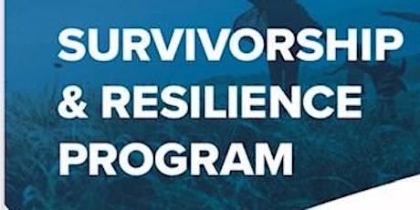 Survivorship & Resilience Program tickets