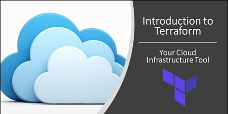 Introduction to Terraform: Your Cloud Infrastructure Tool tickets
