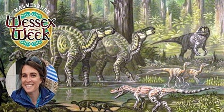 Wessex Formation Dinosaurs with Ali Ferris tickets