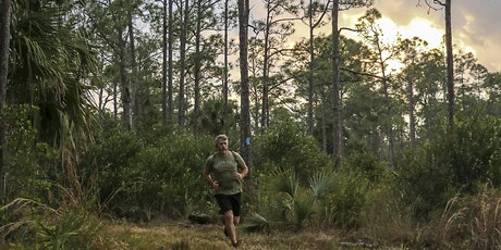 Four Mile Full Moon Trail Run at Cypress Creek Natural Area tickets