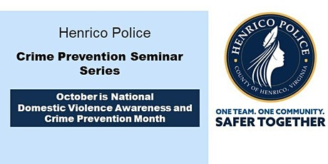 Crime Prevention Seminar Series: Fraud/Scams tickets