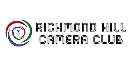 R.H.C.C. Image presentation 6 tickets