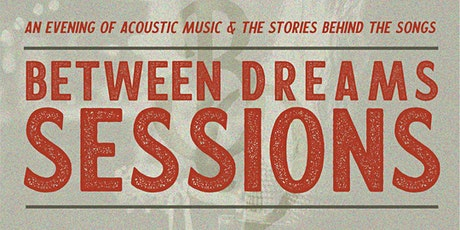 An Evening of Acoustic Music and the Stories from the Artists tickets