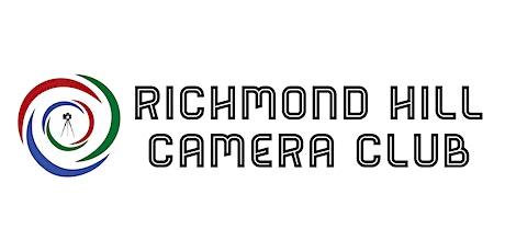 R.H.C.C. Print 2 presentation tickets