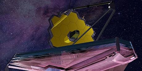 The James Webb Space Telescope biljetter