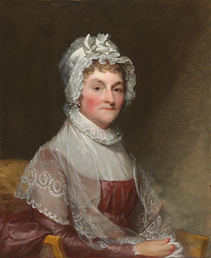 National Gallery of Art: American Art History to 1815 - Livestream Program image
