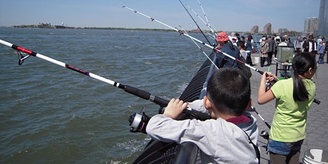 GO FISH! tickets