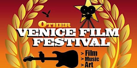OVFF Full Festival Pass tickets