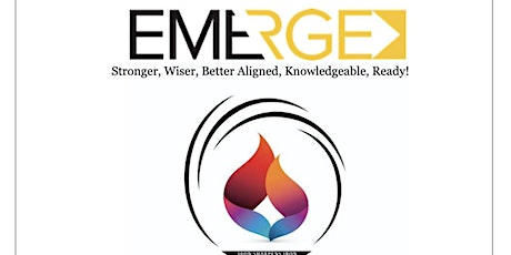 Vision Conference 2021: EMERGE tickets