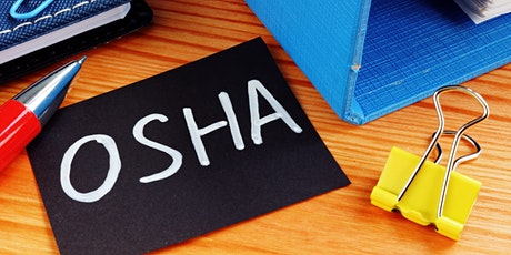 Breaking News: COVID-19 And New OSHA Requirements tickets